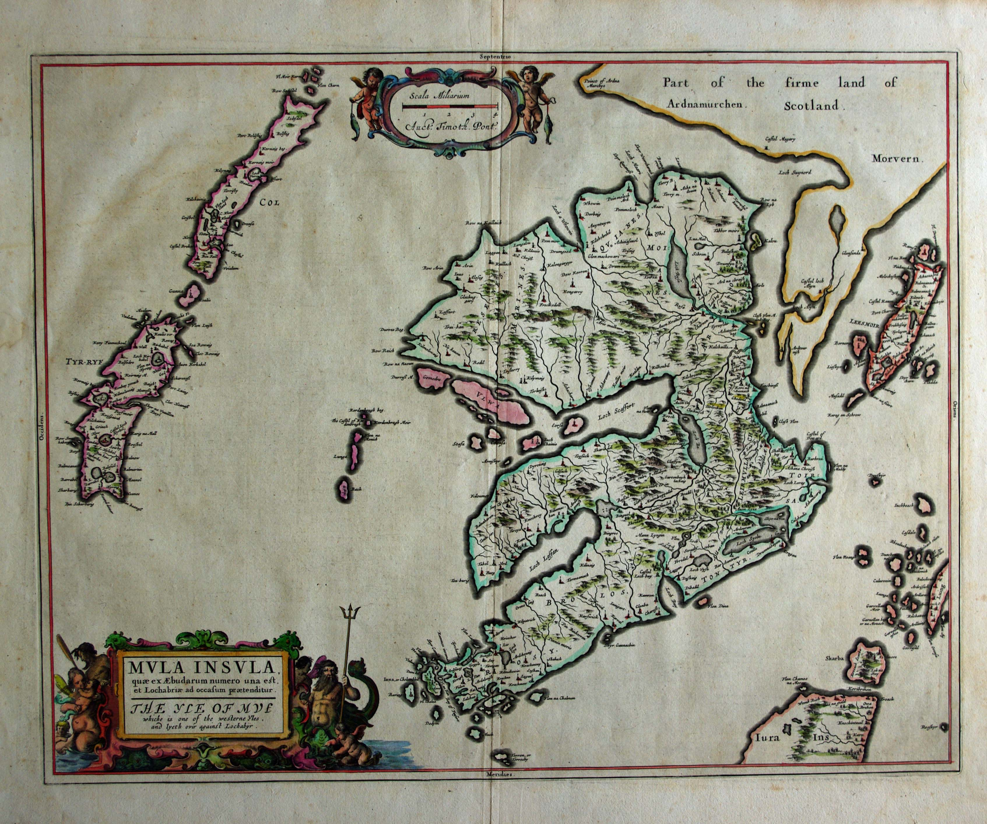 Blaeu's Mull, click for full res image